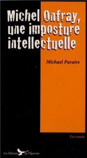 couverture_michel_ponfray_une_imposture_intellectuelle