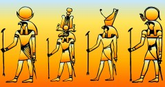 egyptian-gods